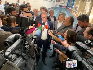 visita Ministro Cutura y Deporte (4)