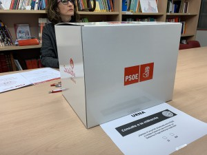 consulta PSOE 3